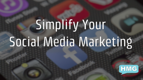 Simplify Your Email Marketing