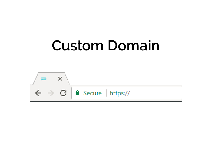 Get a domain of your choosing with Smart Site (limited to available domains with a value of $12 from Google Domains)